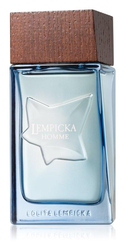 Lolita Lempicka Lempicka Homme (M) edt 100ml