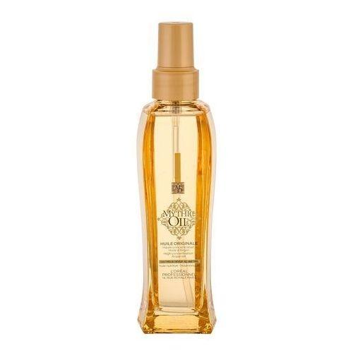 L'Oreal Mythic Oil (W) odżywczy olejek do włosów 100ml