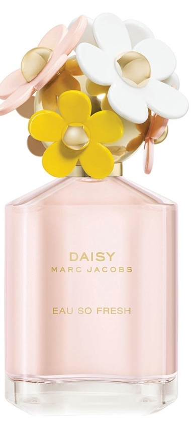 Marc Jacobs Daisy Eau So Fresh (W) edt 75ml