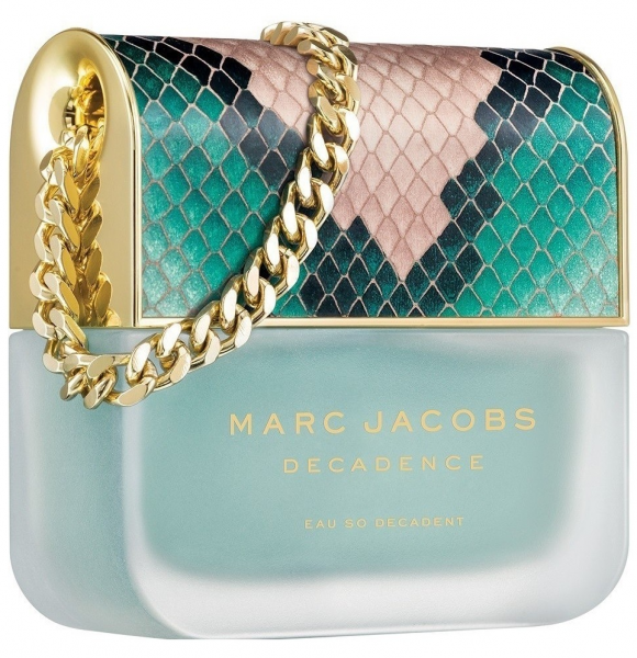 Marc Jacobs Decadence Eau So Decadent (W) edt 50ml