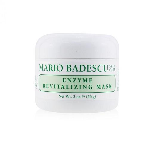 Mario Badescu Skin Care Enzyme Revitalizing Mask (W) enzymatyczna maska do twarzy 56ml