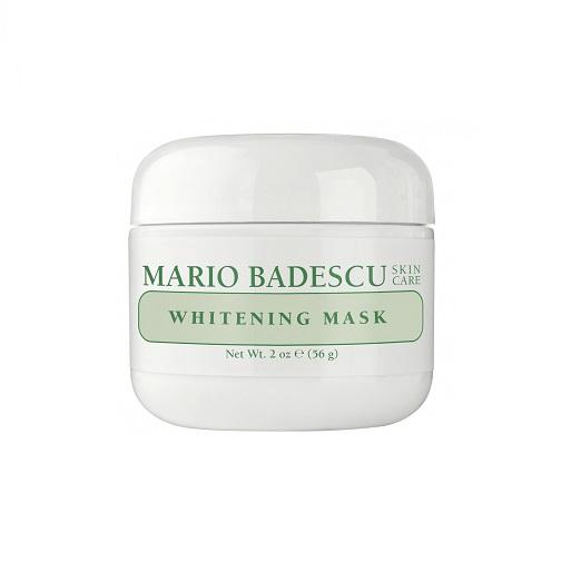 Mario Badescu Skin Care Whitening Mask (W) rozjaśniająca maska do twarzy 59ml