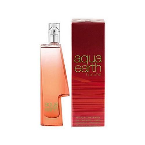 Masaki Matsushima Aqua Earth (M) edt 40ml