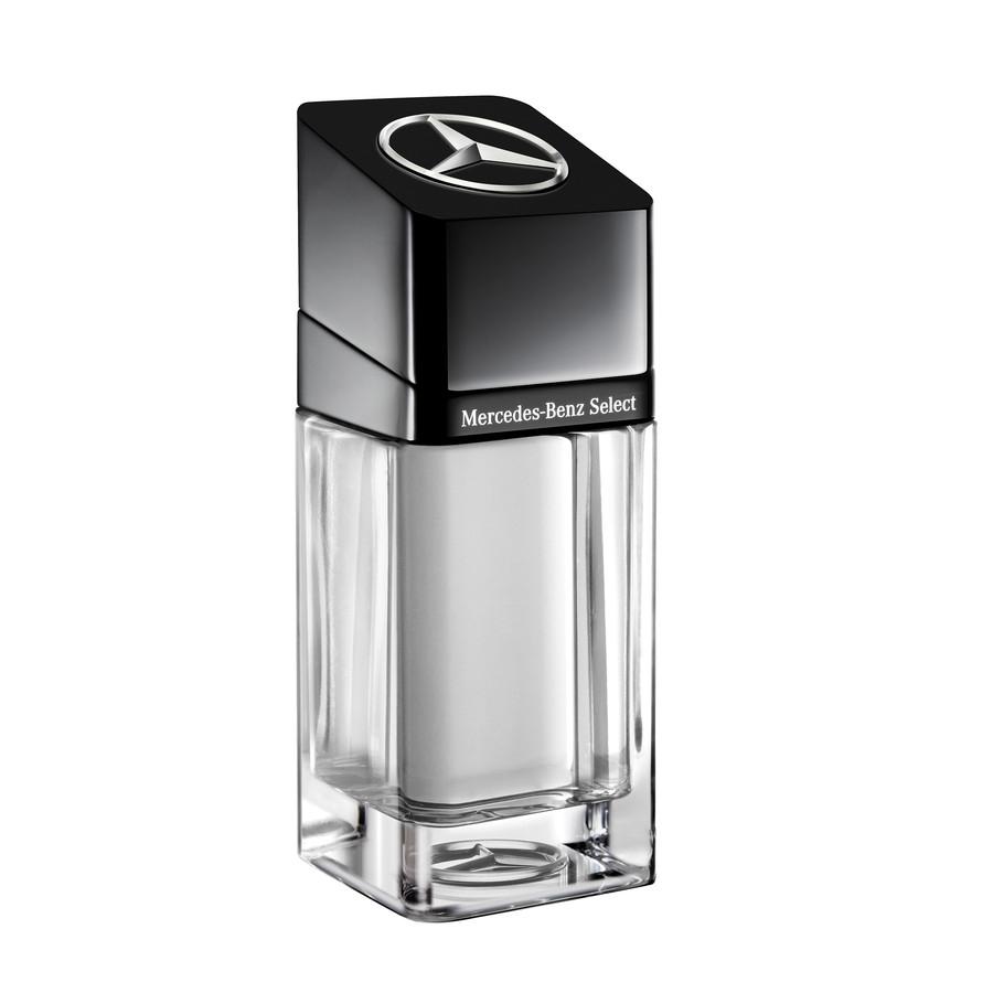 Mercedes Benz Man Select (M) edt 100ml