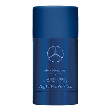 Mercedes Benz The Move dezodorant w sztyfcie dla mężczyzn 75g