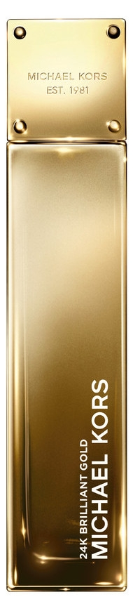 Michael Kors 24K Brilliant Gold (W) edp 100ml