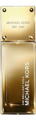 Michael Kors 24K Brilliant Gold (W) edp 50ml