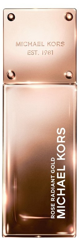 Michael Kors Rose Radiant Gold (W) edp 50ml