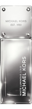 Michael Kors White Luminous Gold (W) edp 50ml