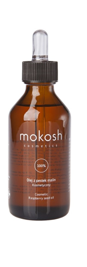 Mokosh (W) olej z pestek malin 100ml