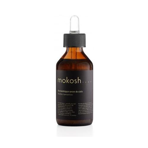 Mokosh Icon (W) rozświetlające serum do ciała Wanilia z tymiankiem 100ml