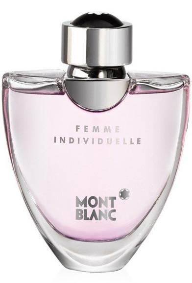 Mont Blanc Individuelle (W) edt 75ml