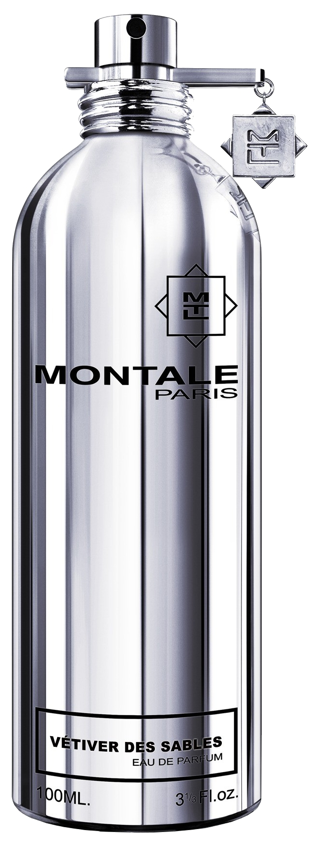 Montale Vetiver Des Sables (U) edp 100ml