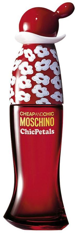 Moschino Chic Petals (W) edt 100ml