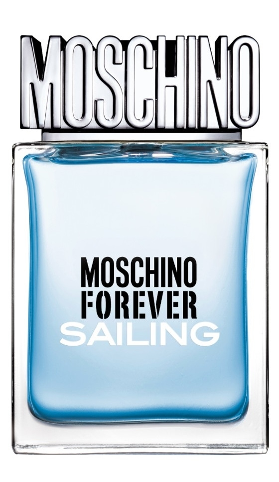Moschino Forever Sailing (M) edt 100ml