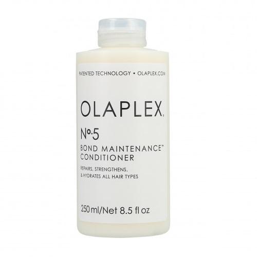 Olaplex Bond Maintenance Conditioner No.5 (W) odżywka regenerująco-odbudowująca do włosów 250ml