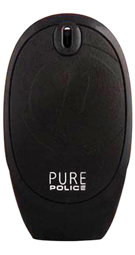OUTLET Police Pure DNA (M) edt 75ml (brak opakowania)