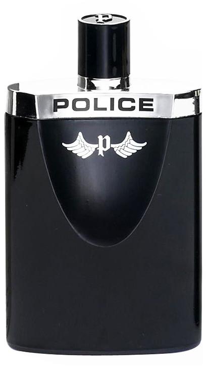 OUTLET Police Silver Wings (M) edt 100ml (brak opakowania, brak korka)