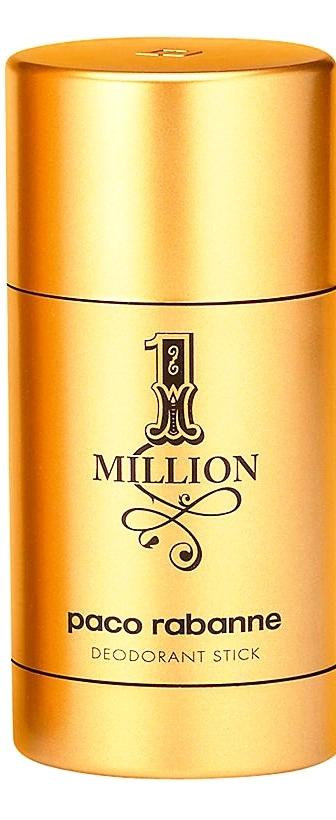 Paco Rabanne 1 Million dezodorant w sztyfcie dla mężczyzn 75ml