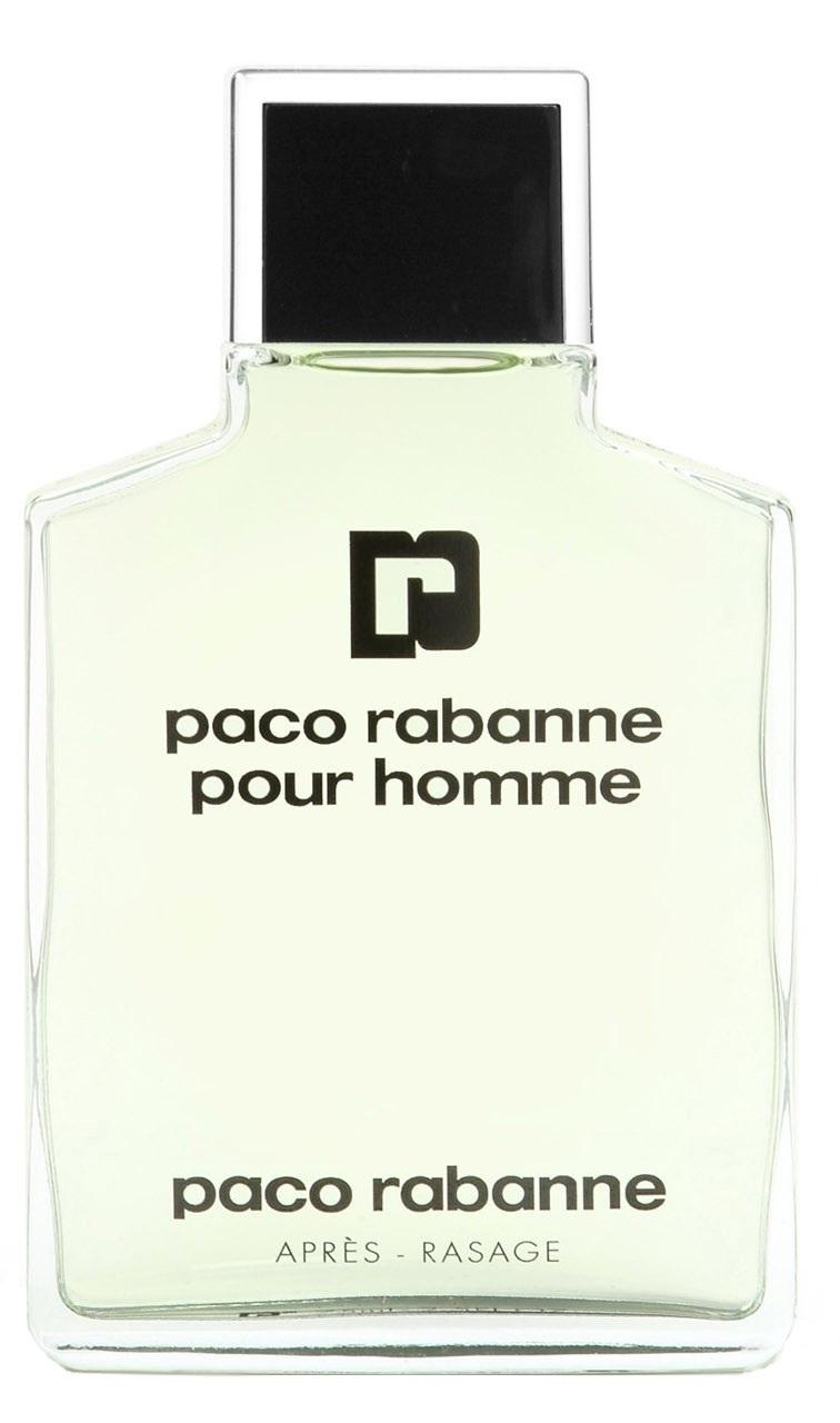 Paco Rabanne Pour Homme (M) woda po goleniu 100ml