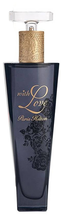 Paris Hilton With Love (W) edp 100ml