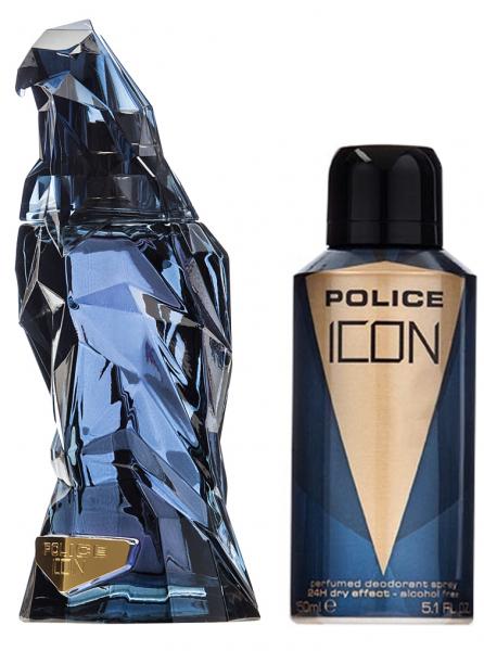 Police Icon (M) edp 125ml