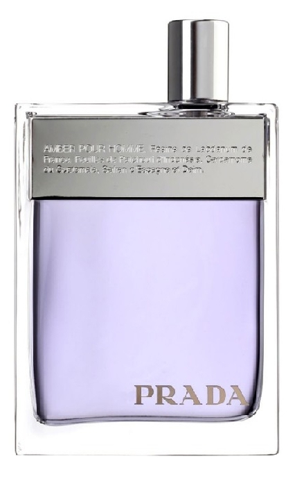 Prada Amber (M) edt 50ml