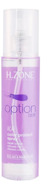 Renee Blanche H-Zone Option Color Protect (W) spray do włosów 200ml