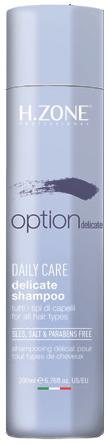 Renee Blanche H-Zone Option Delicate & Daily Care Shampoo (W) szampon do wszystkich rodzajów włosów 200ml