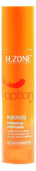 Renee Blanche H-Zone Option Murumuru Intensive Shampoo (W) szampon do włosów 200ml