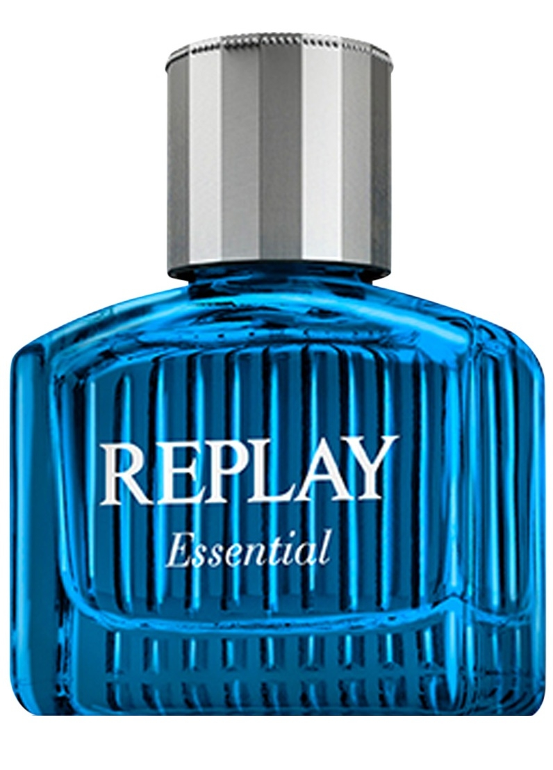 Replay Essential (M) edt 50ml