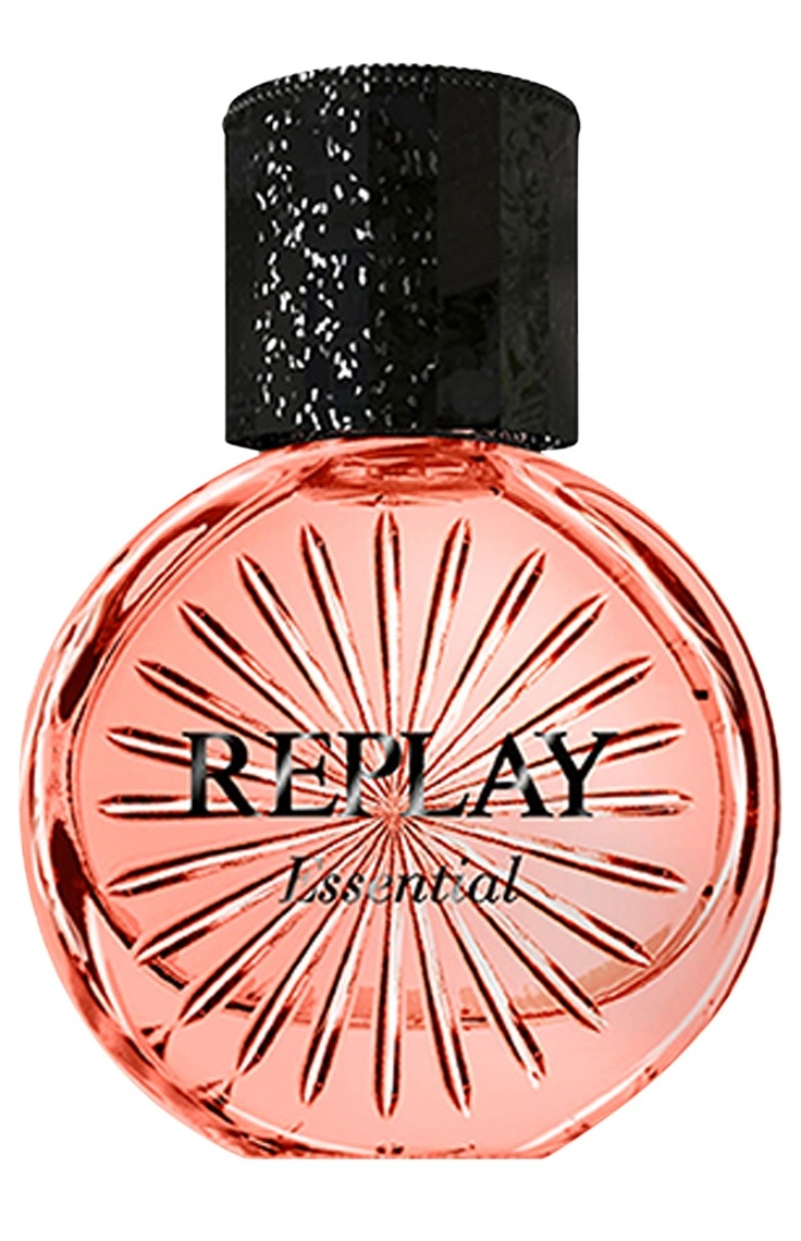 Replay Essential (W) edt 40ml