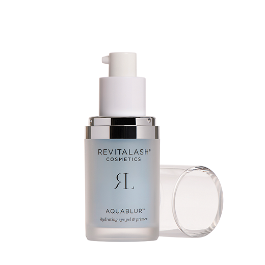 Revitalash Aquablur Hydrating Eye Gel & Primer (W) lekki żel pod oczy 15ml