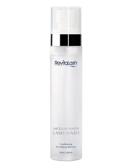 Revitalash Micellar Water Lash Wash (W) płyn do demakijażu oczu 100ml