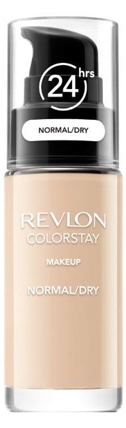 Revlon Colorstay Cera Normalna/Sucha SPF20 podkład do twarzy 180 Sand Beige 30ml