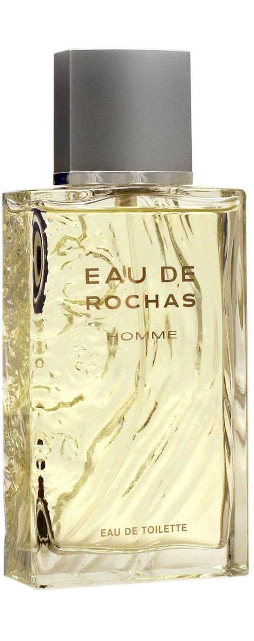 Rochas Eau De Rochas (M) edt 200ml