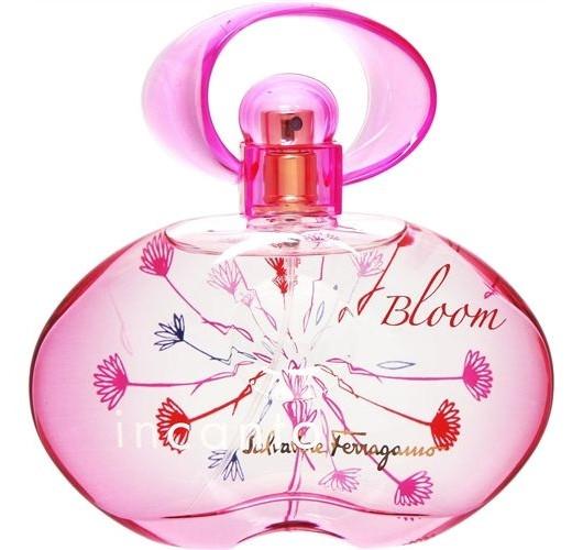 Salvatore Ferragamo Incanto Bloom New Edition (W) edt 100ml