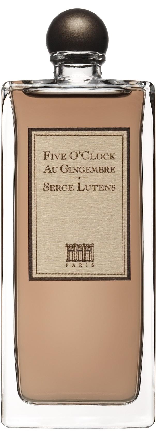 Serge Lutens Five O'Clock Au Gingembre (U) edp 50ml