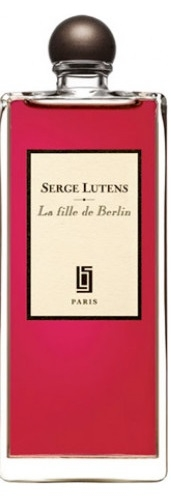 Serge Lutens La Fille de Berlin (U) edp 100ml