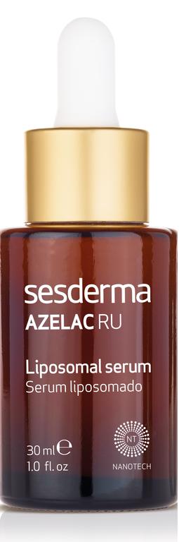 Sesderma Azelac RU (W) serum liposomowe 30ml