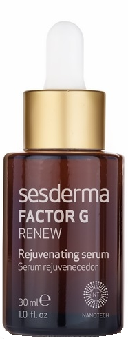 Sesderma Factor G Renew Rejuvenating Serum (W) serum do twarzy z pęcherzykami lipidowymi 30ml