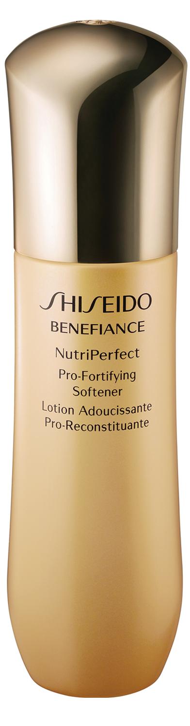 Shiseido Benefiance NutriPerfect Pro-Fortifying Softener (W) tonik do twarzy 150ml