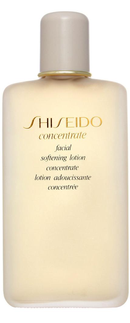 Shiseido Concentrate Facial Softening Lotion (W) tonik do cery suchej 150ml