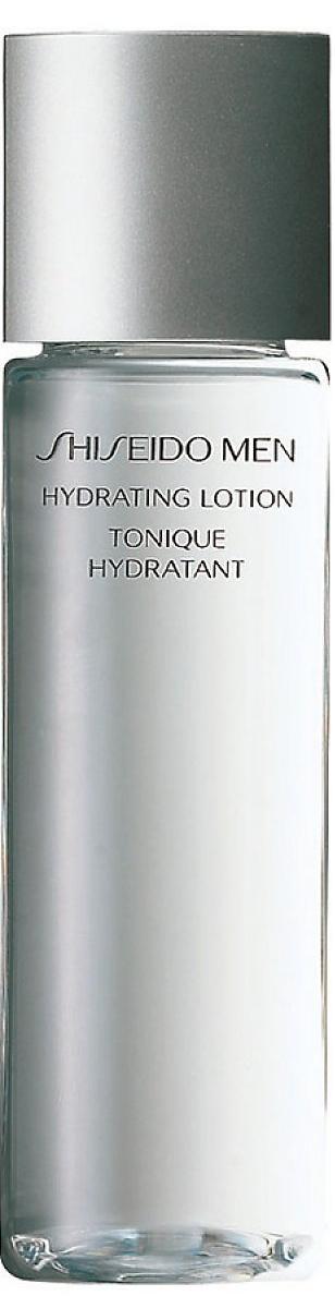 Shiseido Men Hydrating Lotion (M) tonik nawilżający do twarzy 150ml