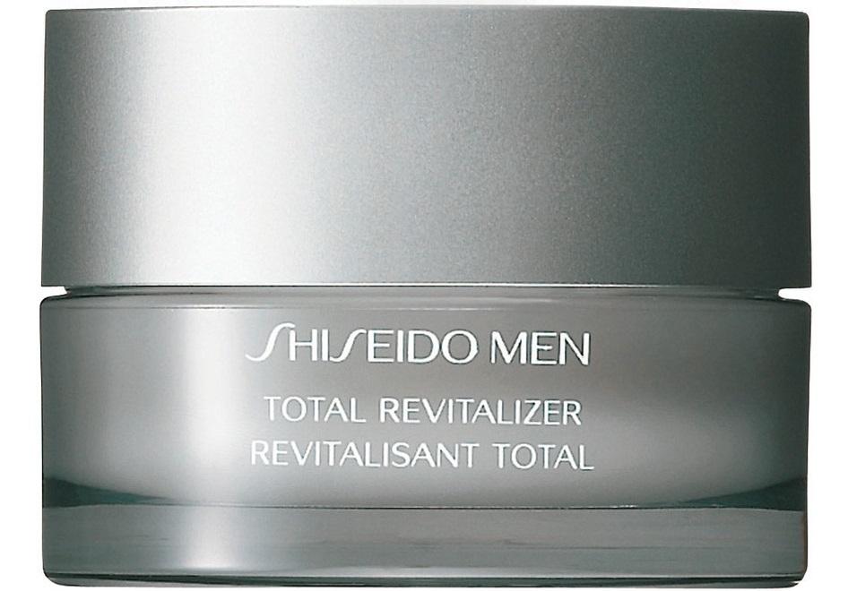 Shiseido Men Total Revitalizer (M) krem przeciwzmarszczkowy do twarzy dla mężczyzn 50ml