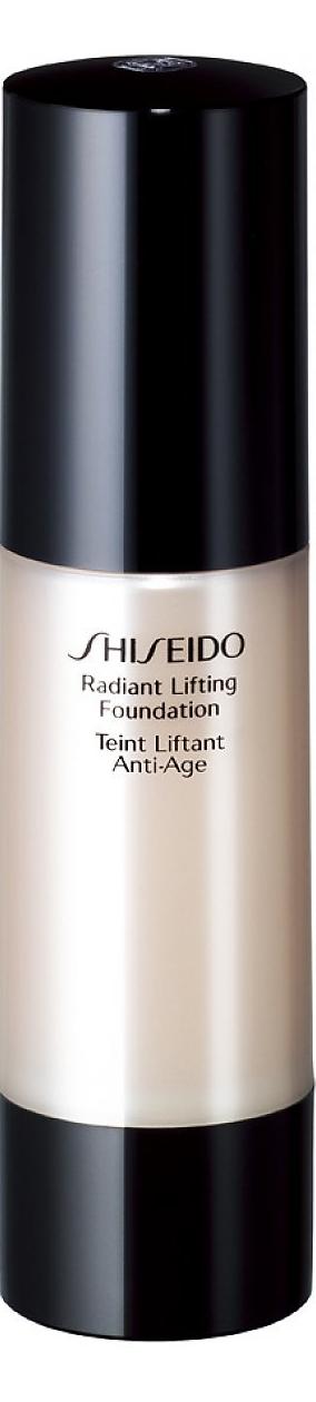 Shiseido Radiant Lifting Foundation podkład liftingująco rozświetlający I100 Very Deep Ivory 30ml