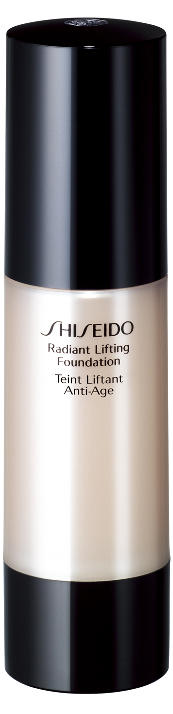Shiseido Radiant Lifting Foundation podkład liftingująco rozświetlający I20 Natural Light Ivory 30ml