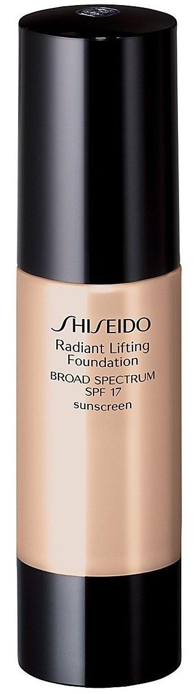 Shiseido Radiant Lifting Foundation podkład liftingująco rozświetlający I60 Natural Deep Ivory 30ml