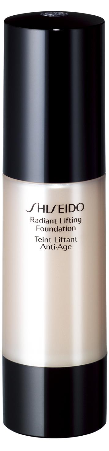 Shiseido Radiant Lifting Foundation podkład liftingująco rozświetlający O40 Natural Fair Ochre 30ml