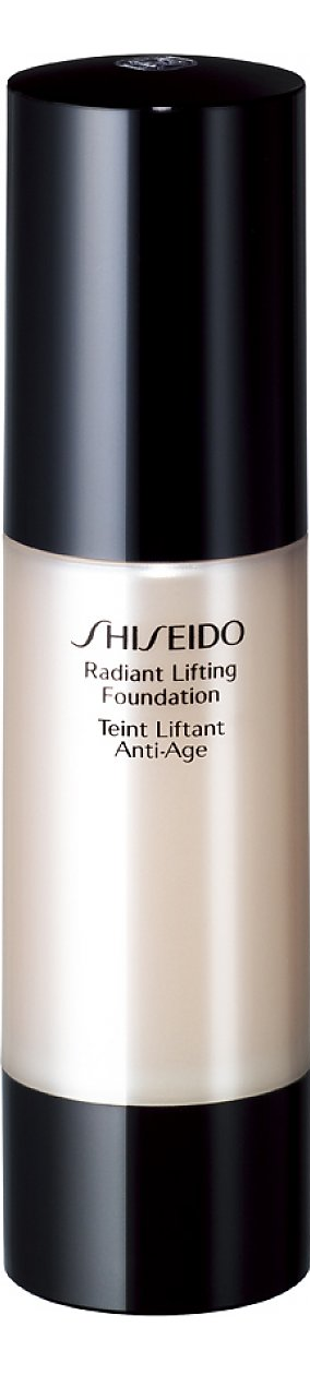 Shiseido Radiant Lifting Foundation podkład liftingująco rozświetlający O80 Deep Ochre 30ml